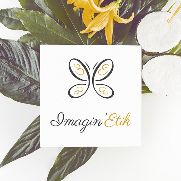 Logo d'Imagin'Etik